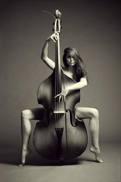 Women Jazz Blues