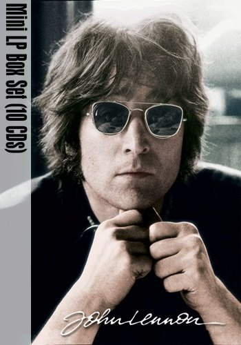 John Lennon  & Yoko Ono (1968-1988)