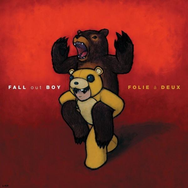 Folie à Deux ( 2008 ) - Fall Out Boy