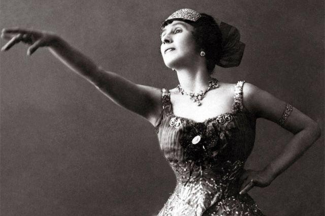 Грешная Матильда. Как балерина Кшесинская свела с ума мужчин дома Романовых